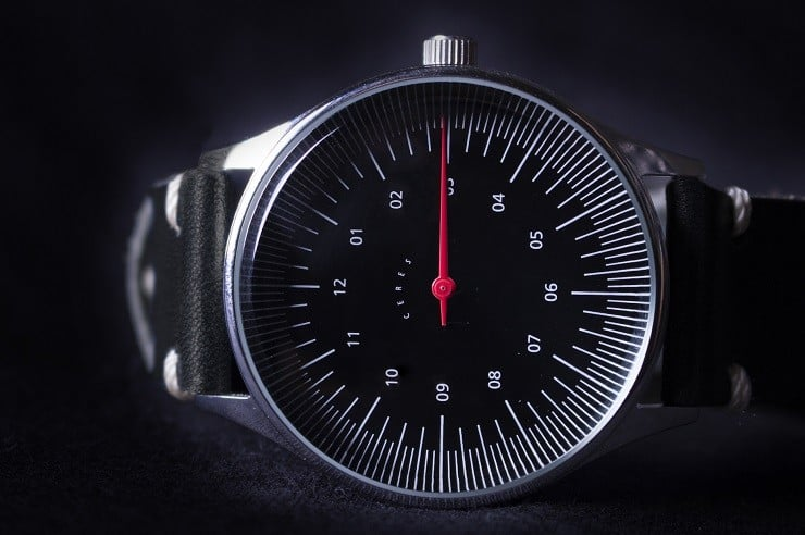 Ceres C01 Single-Handed Watch 3