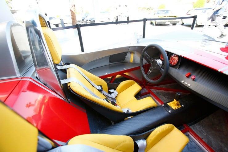 Jannarelly Design-1 Retro Roadster 5