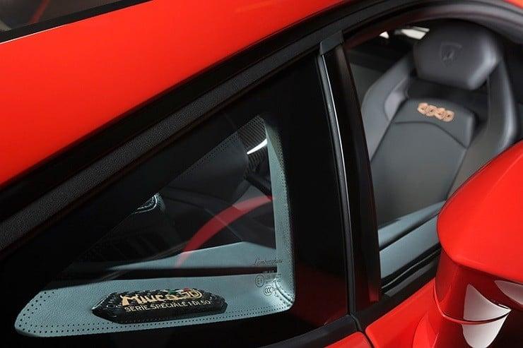 Lamborghini Aventador Miura Homage 7