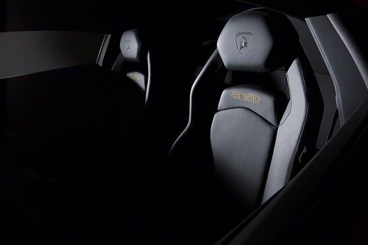 Lamborghini Aventador Miura Homage 8