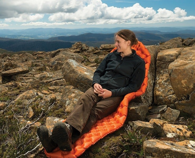 Sea to Summit Comfort Plus Insulated Mat 1
