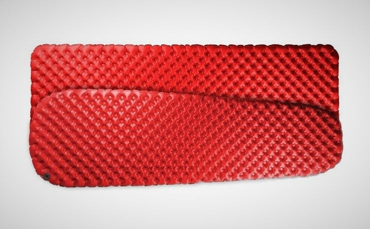 Sea to Summit Comfort Plus Insulated Mat 2