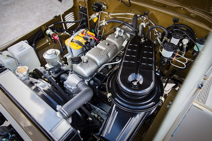 1981 Toyota Land Cruiser FJ43 by Copperstate Overland 3