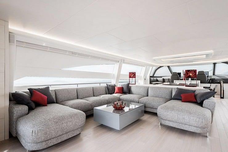 AB 100 Spectre Yacht 12