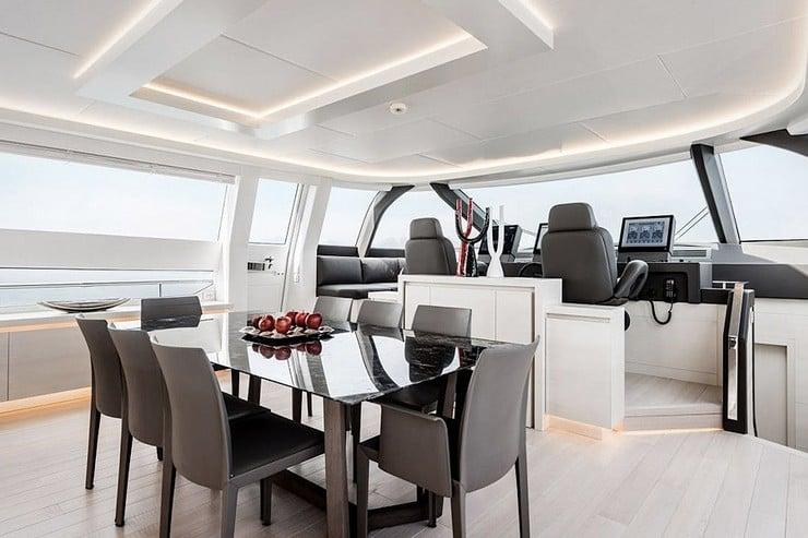 AB 100 Spectre Yacht 13