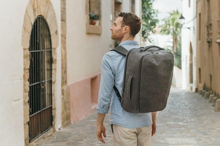 Arcido Carry-on Bag 1