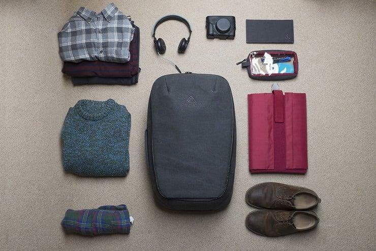 Arcido Carry-on Bag 16