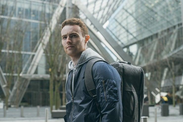 Arcido Carry-on Bag 2