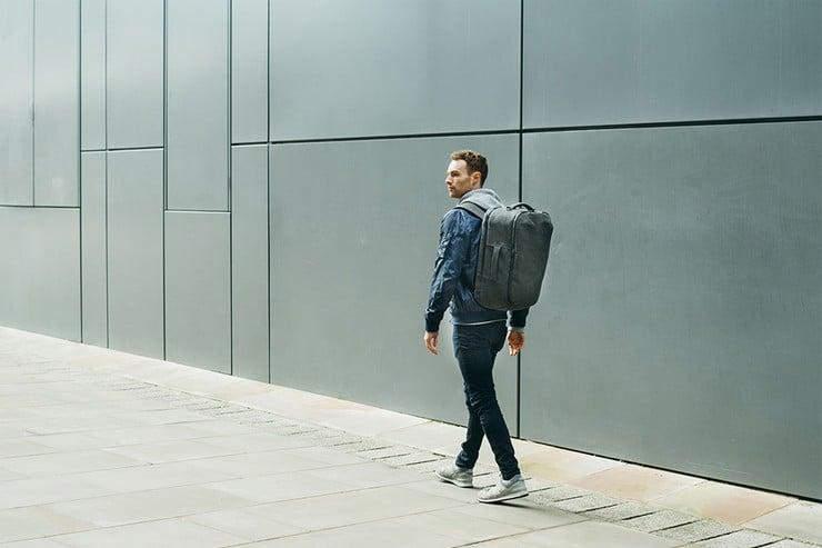 Arcido Carry-on Bag 3