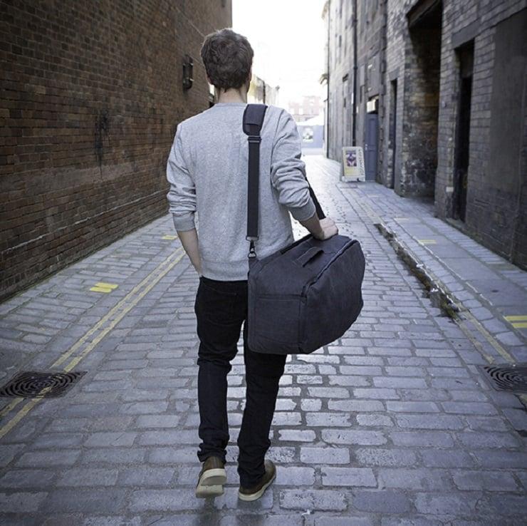 Arcido Carry-on Bag 5