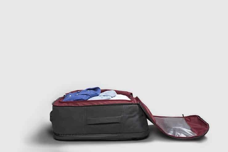 Arcido Carry-on Bag 8