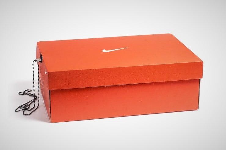 Mandem Shoebox Safe 1