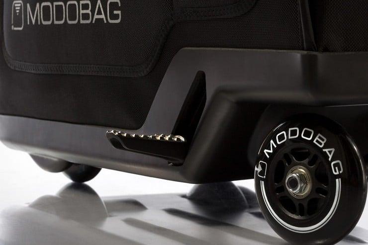 Modobag Motorized Luggage 5