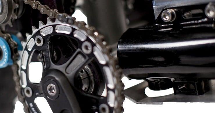 Motoped Black Ops Survival Bike 12