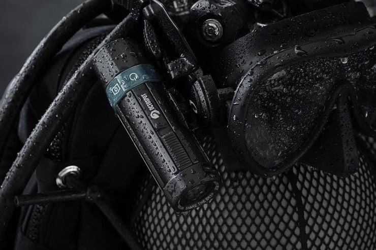 Octospot Diving Camera 7