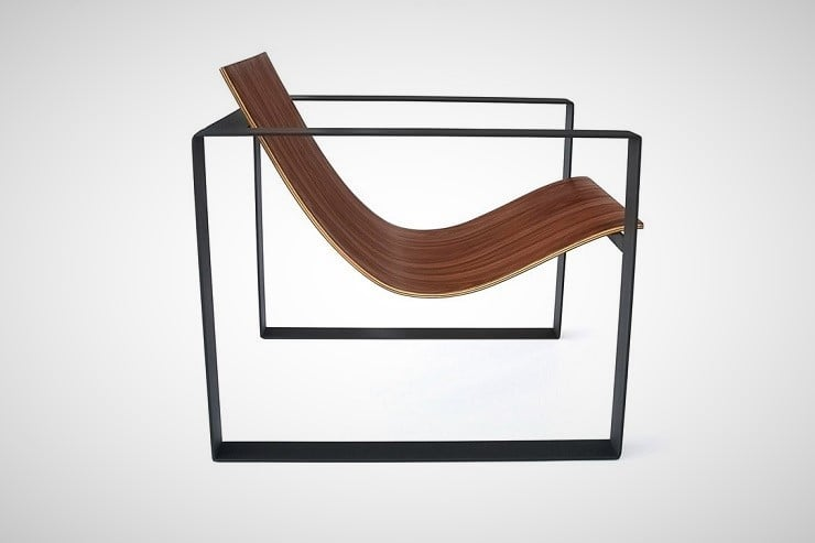 Philip Caggiano Lounge Chairs 7