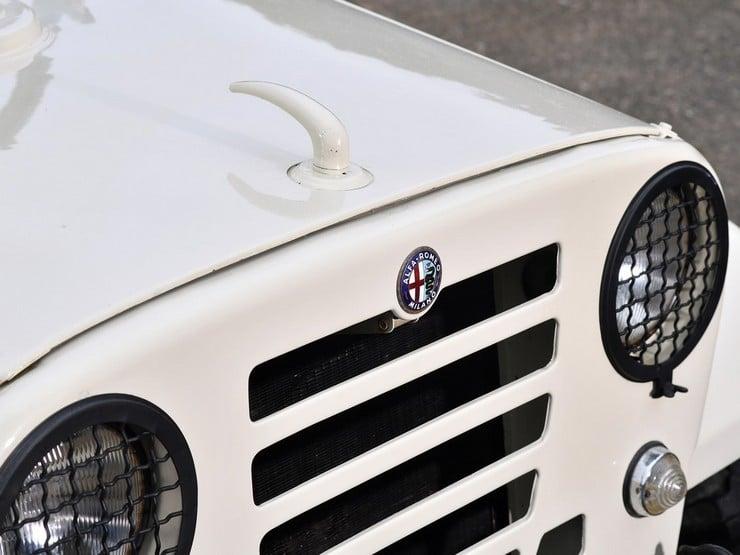 AR52 Alfa Romeo 1900 M 'Matta' 15
