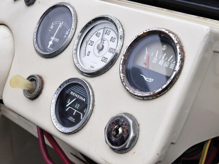 AR52 Alfa Romeo 1900 M 'Matta' 6