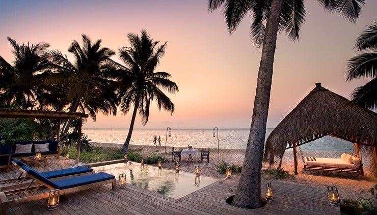 Benguerra Lodge Island Retreat 1