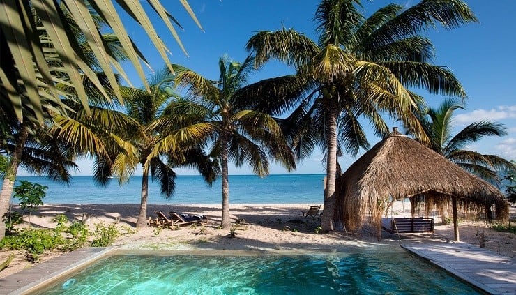 Benguerra Lodge Island Retreat 3
