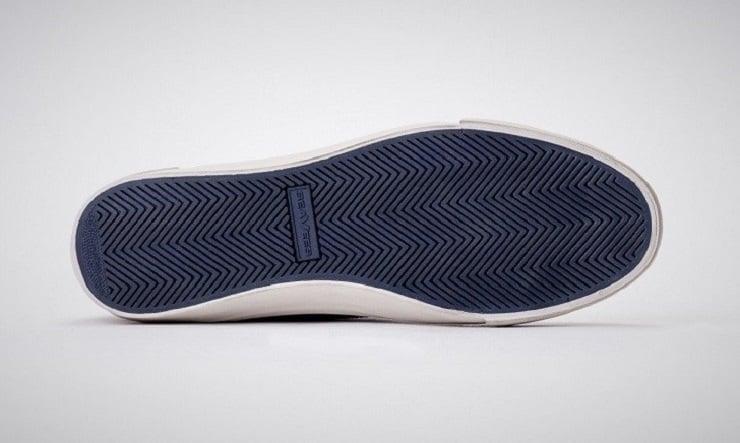 Cordies Legend Sneaker by SeaVees 5