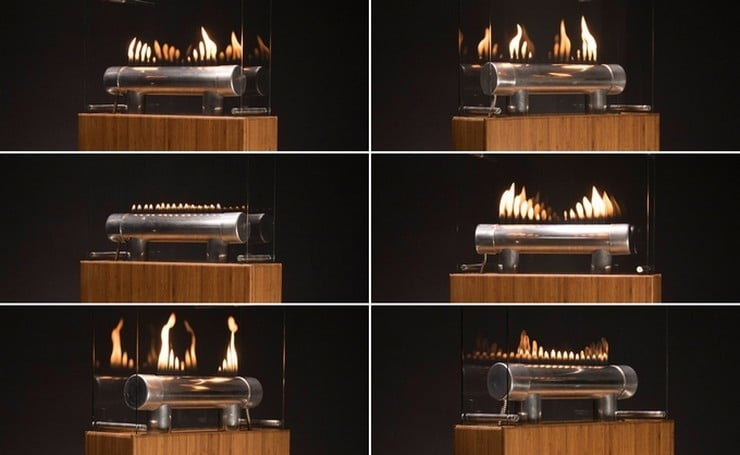 Fireside Audiobox 1