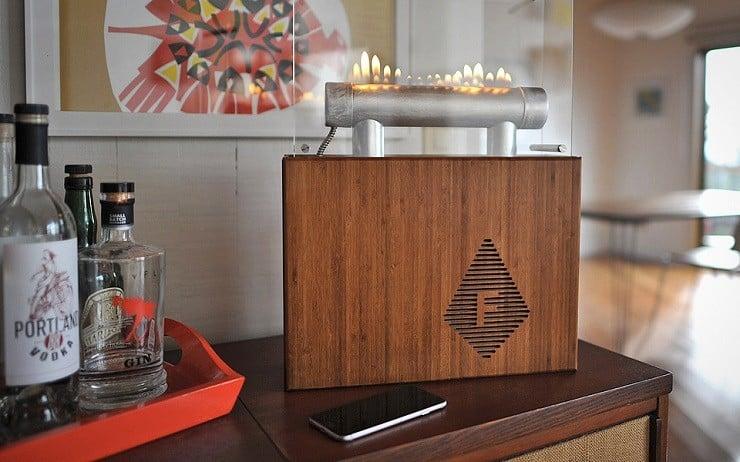 Fireside Audiobox 2