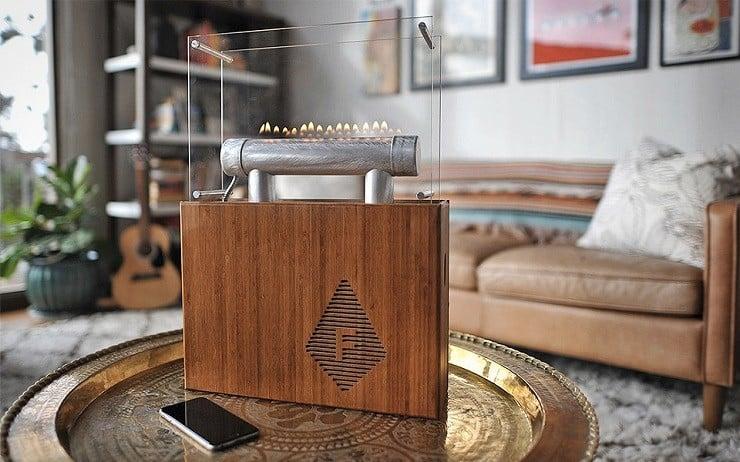 Fireside Audiobox 3