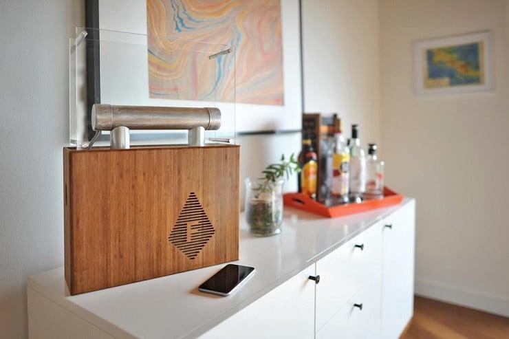 Fireside Audiobox 5