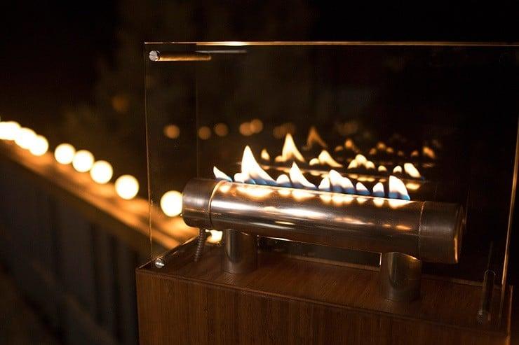Fireside Audiobox 8