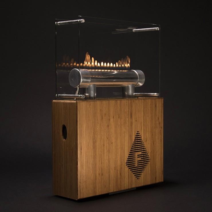 Fireside Audiobox 9