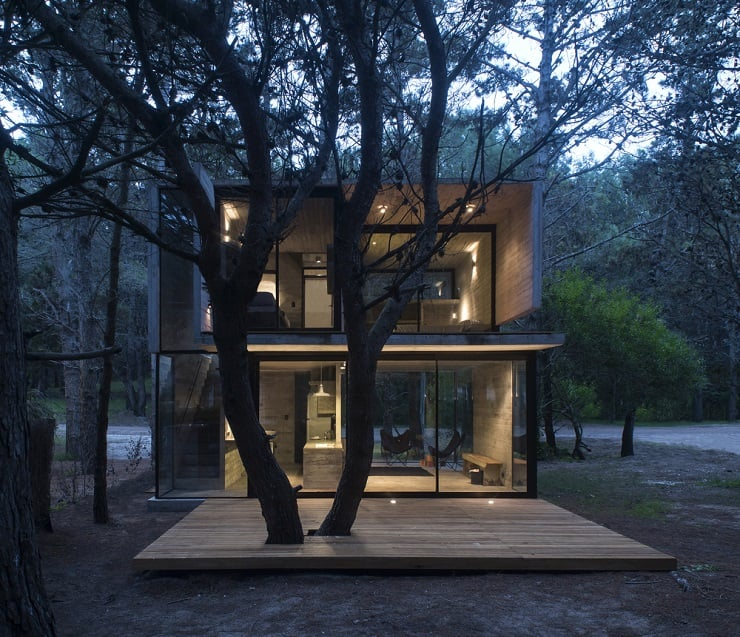 H3 House 11