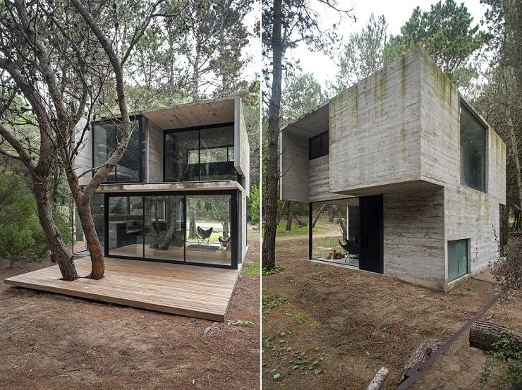 H3 House 12