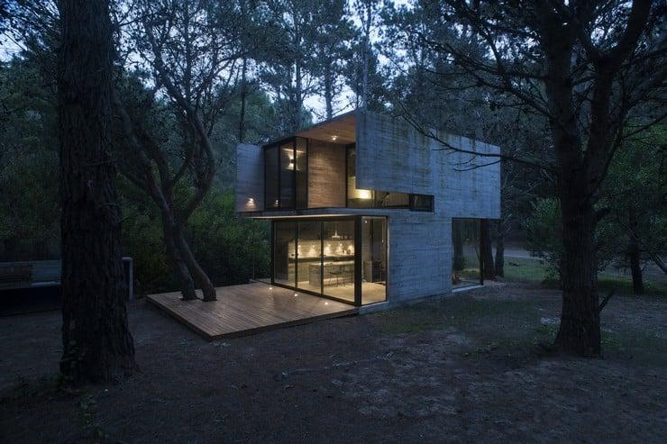 H3 House 3