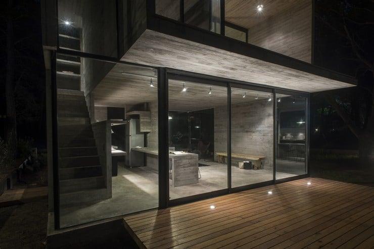 H3 House 4