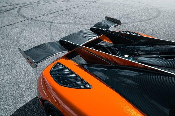 Koenigsegg Agera XS 5