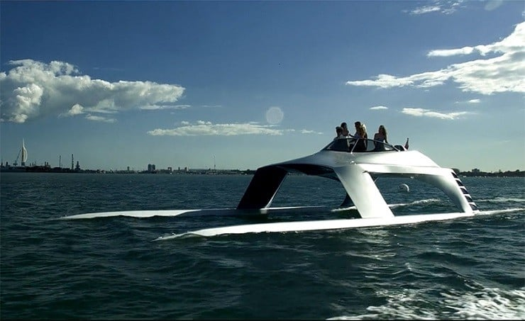 Super Sports SS18 Glider 2