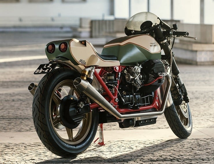 moto guzzi mille gt by redonda motors men 39 s gear. Black Bedroom Furniture Sets. Home Design Ideas