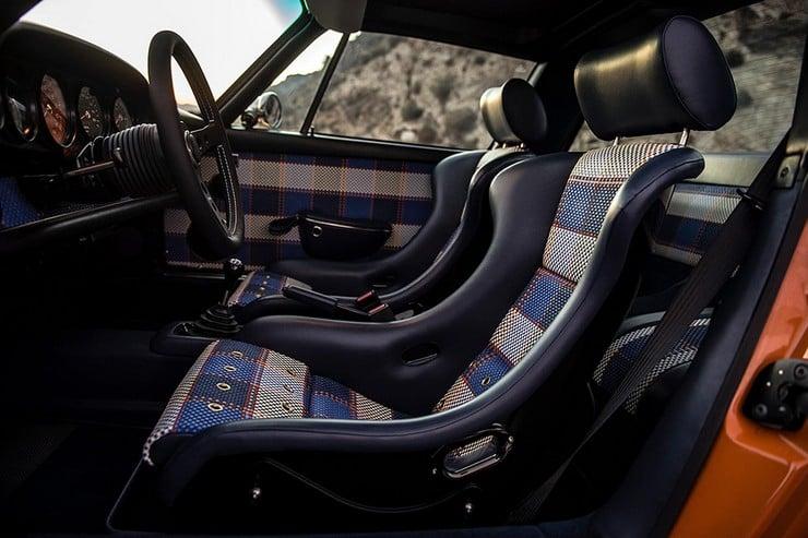 Singer Porsche 911 Targa Luxemburg 9
