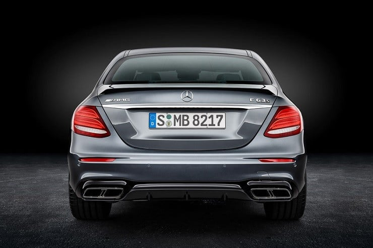 2016 Mercedes Benz Amg E 63 Sedan >> 2018 Mercedes-Benz AMG E63 S Sedan   Men's Gear