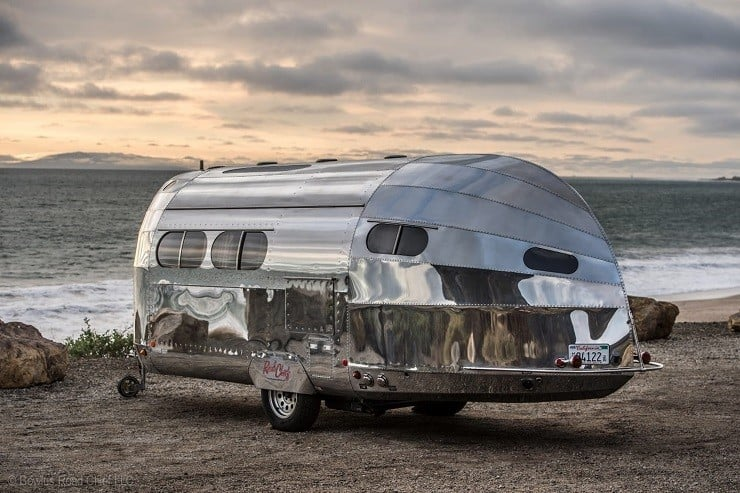Bowlus Road Chief Lithium Trailer Men S Gear
