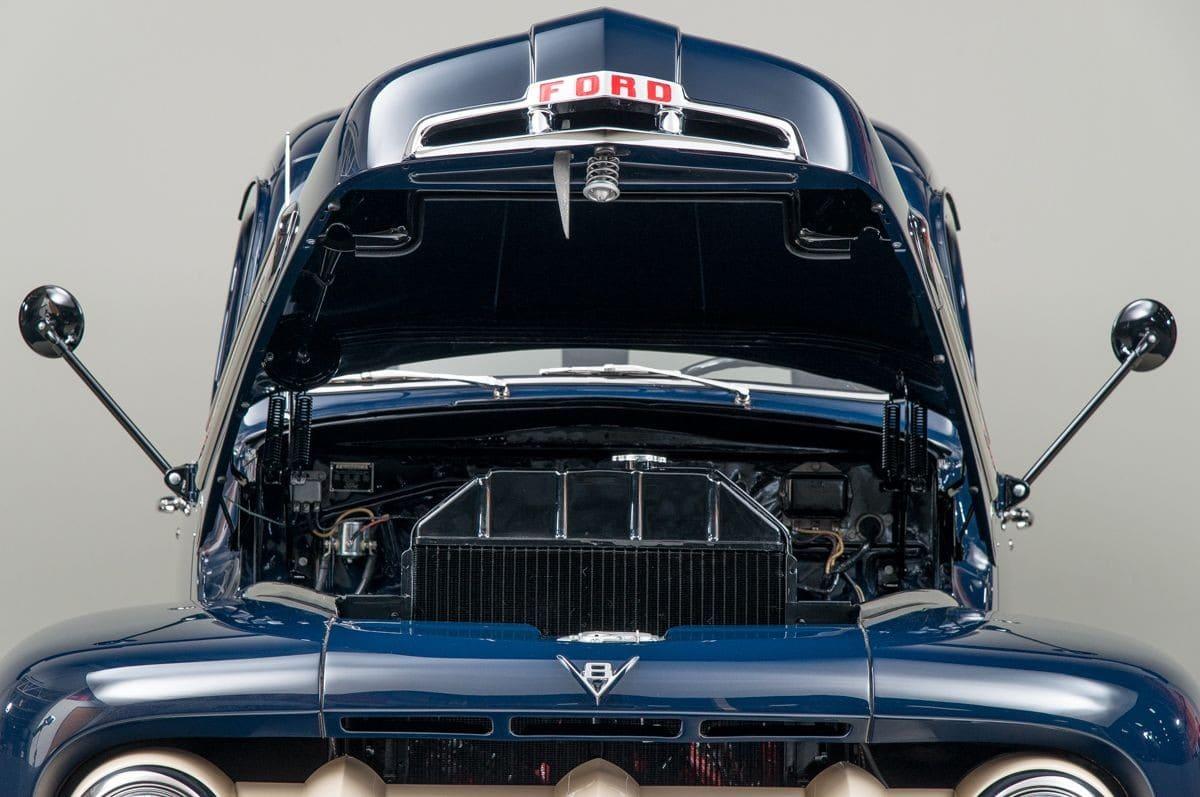 2016 Ford Ranger >> 1951 Ford F1 Ranger Marmon-Herrington | Men's Gear