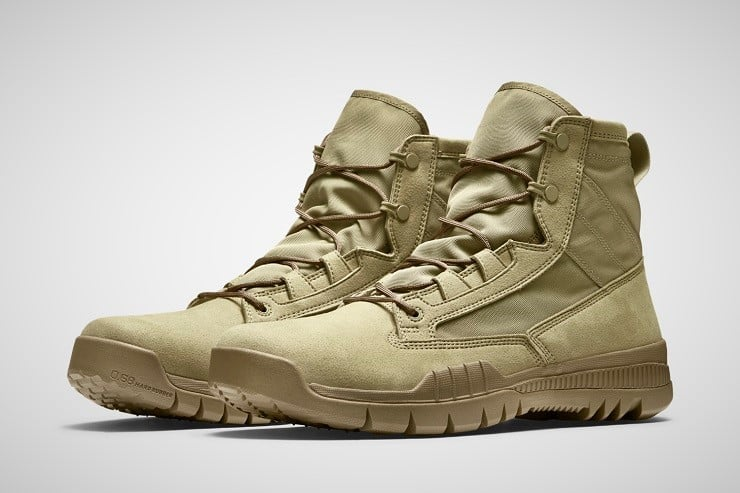 Nike Sfb Field 6 Quot Boot Men S Gear