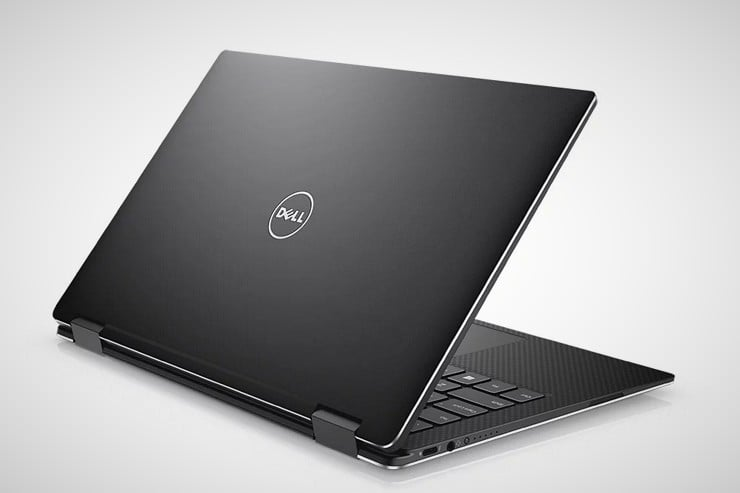 Dell XPS 13 2 In 1 Laptop