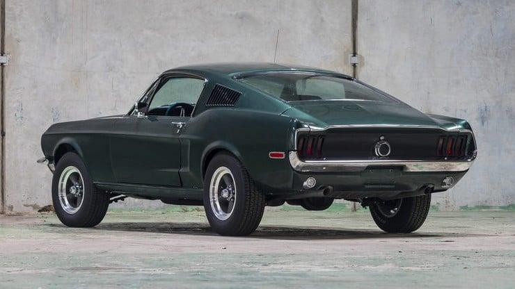 bullitt replica 1968 ford mustang fastback men 39 s gear. Black Bedroom Furniture Sets. Home Design Ideas