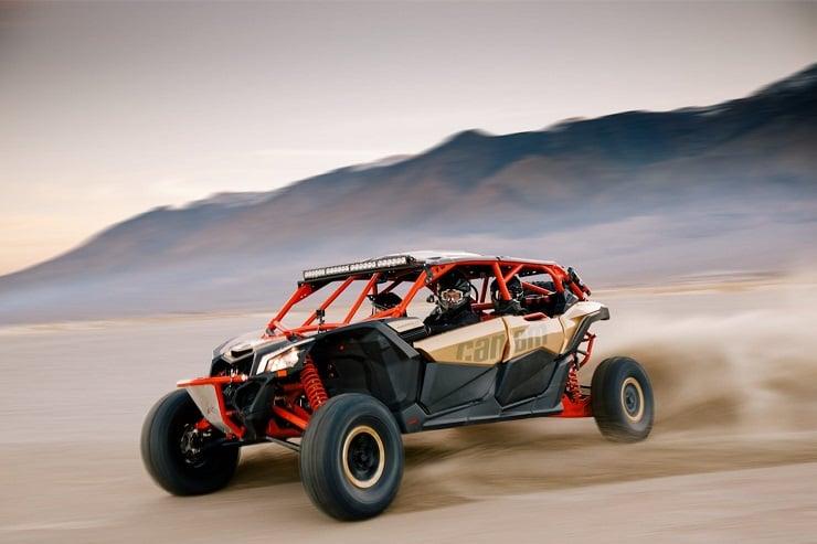 Can Am Maverick X3 Max Men S Gear