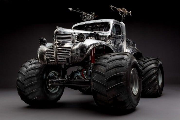 vehicles of mad max fury road men 39 s gear. Black Bedroom Furniture Sets. Home Design Ideas