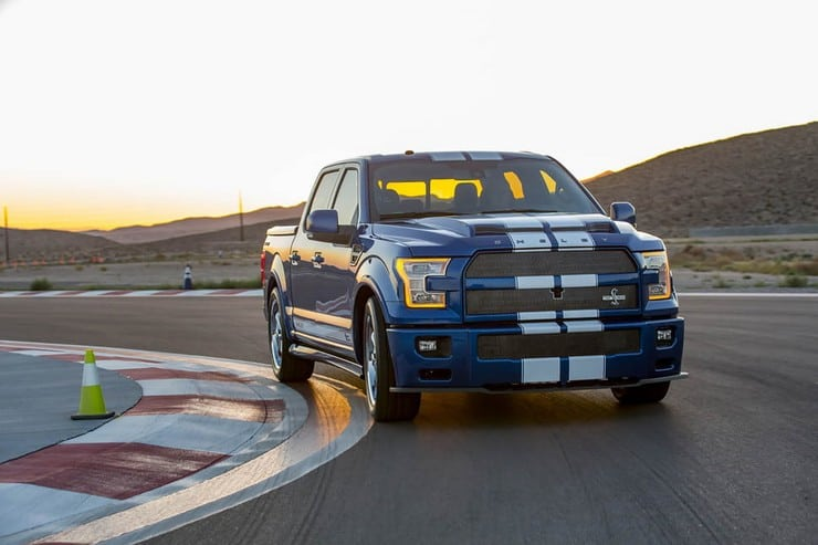 2017 Ford Truck Colors >> 2017 Shelby F-150 Super Snake | Men's Gear