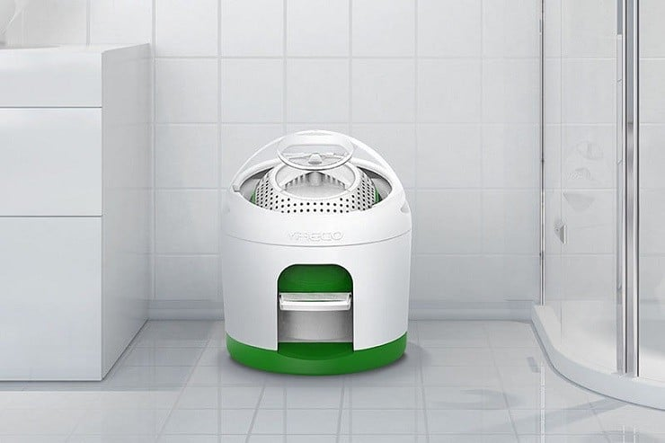 Drumi Foot Powered Portable Washer Men S Gear
