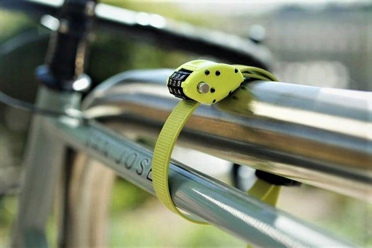 Ottolock Cinch Bike Lock Men S Gear